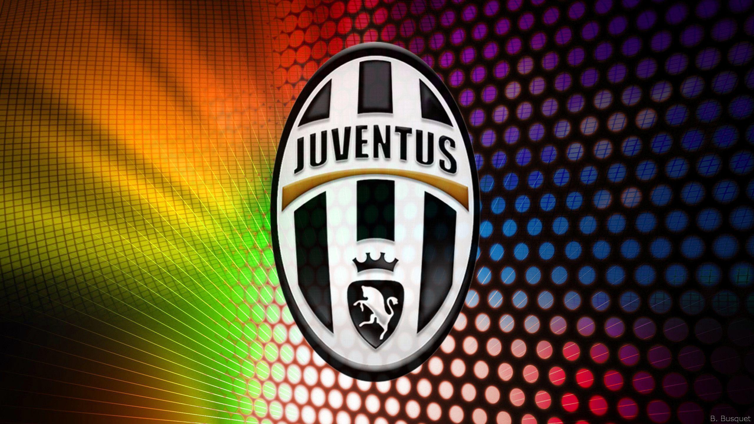 Juventus Fc Logo Wallpapers Wallpaper Cave