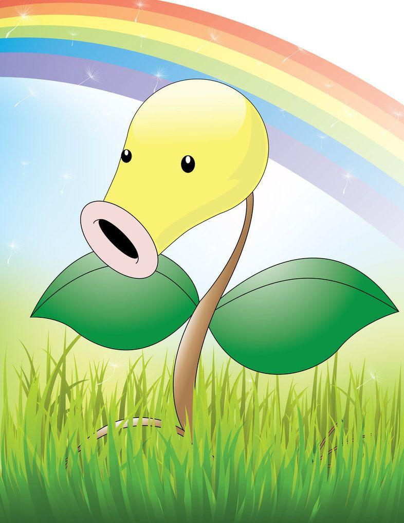 Bellsprout by EmmaL27 on DeviantArt