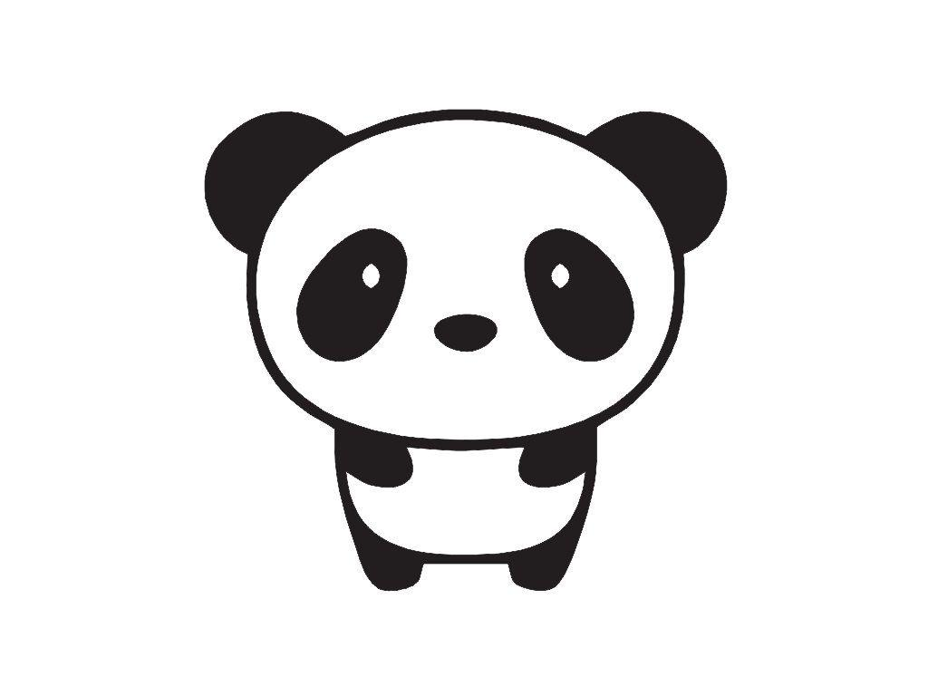 Animation Panda Wallpapers