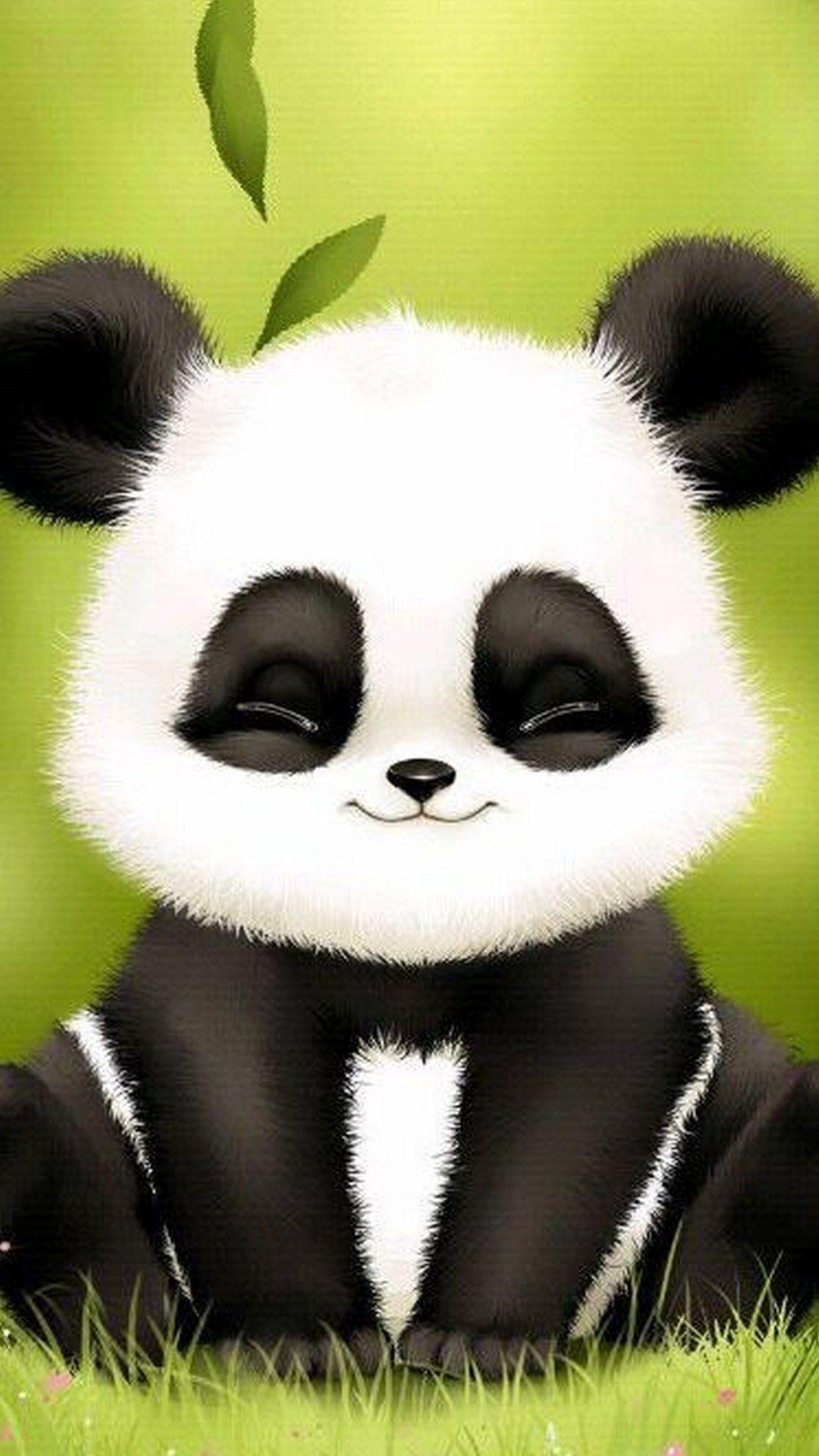 Animation panda wallpapers wallpaper cave - Baby animation wallpaper ...