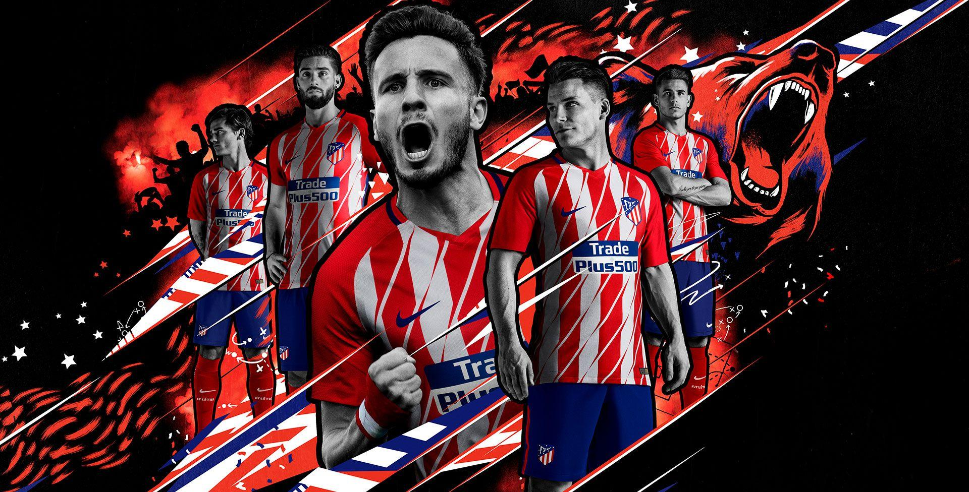 Atltico madrid 2018 wallpapers wallpaper cave index of imagesstoriesatletico madrid 2017 2018 nike voltagebd Choice Image