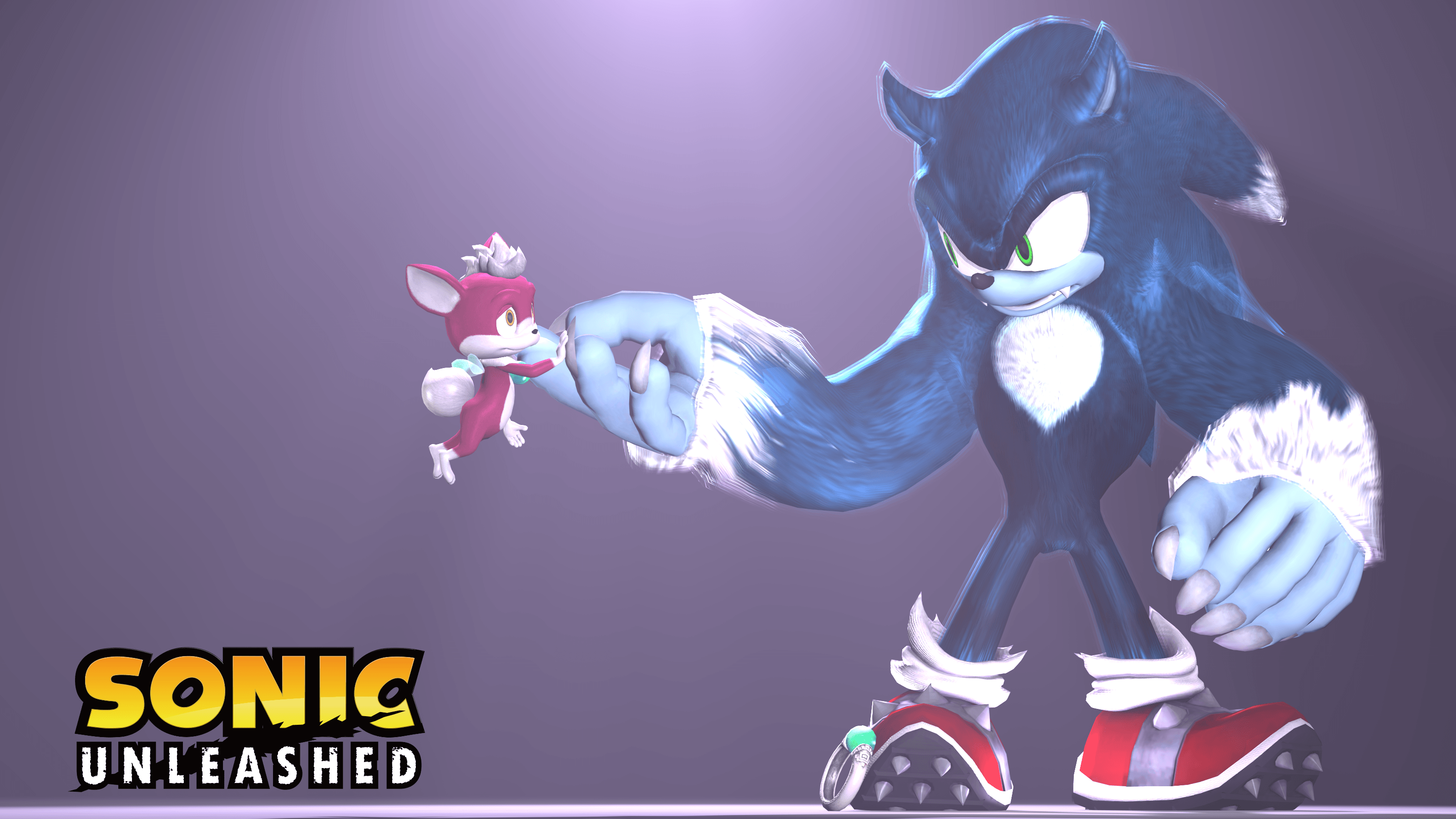 Sonic Unleashed Wallpapers 37 Gallery Of Photos