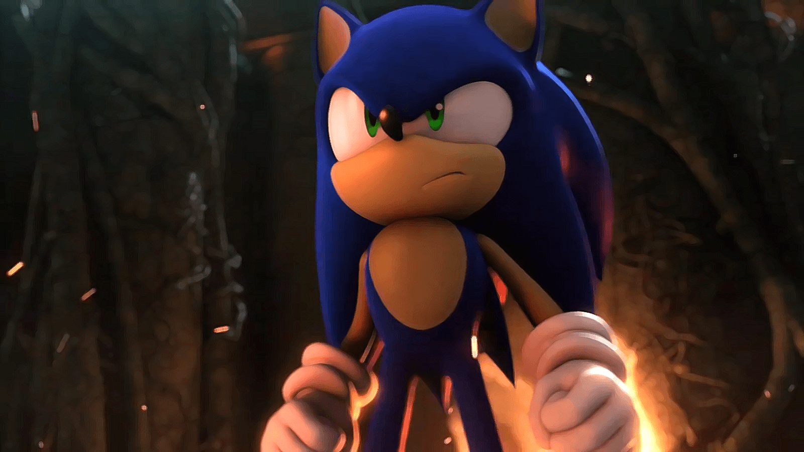 Sonic Unleashed Wallpapers Wallpaper Cave