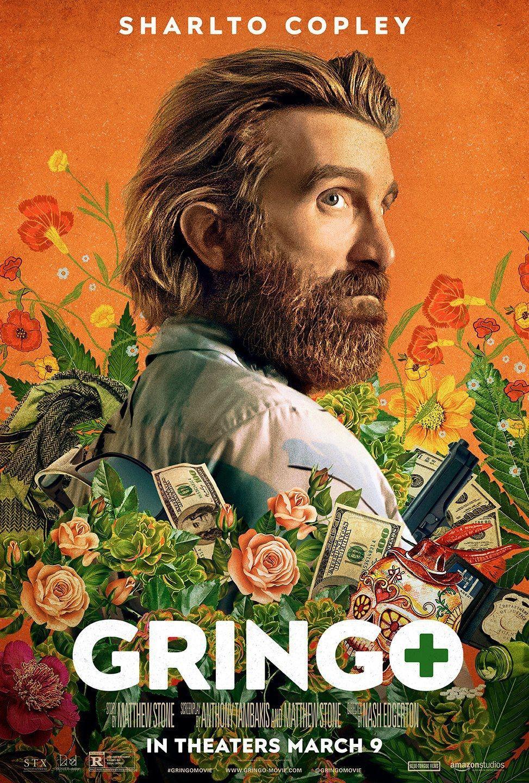 Gringo Film 2021