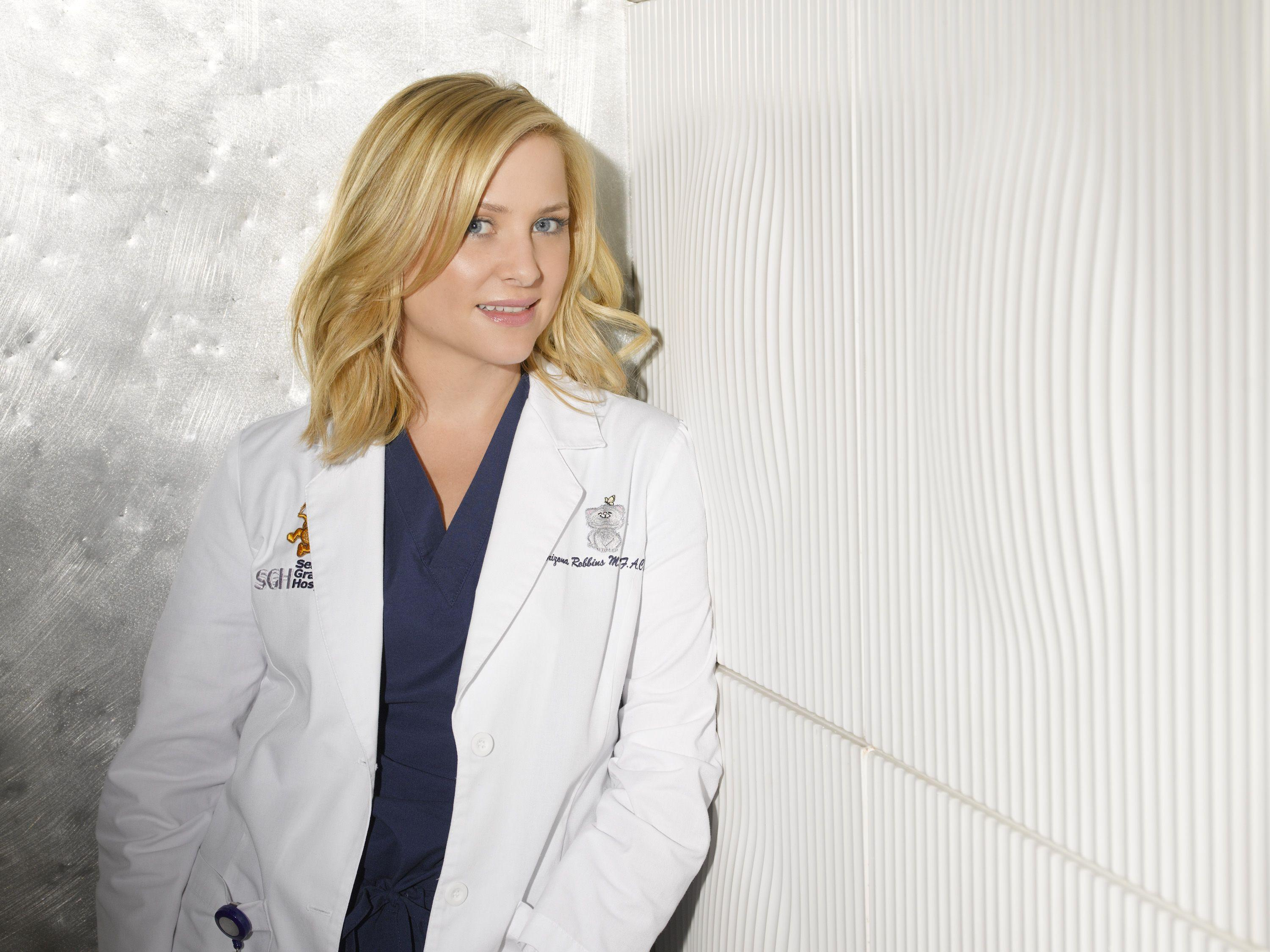 Jessica Capshaw Wallpapers Wallpaper Cave