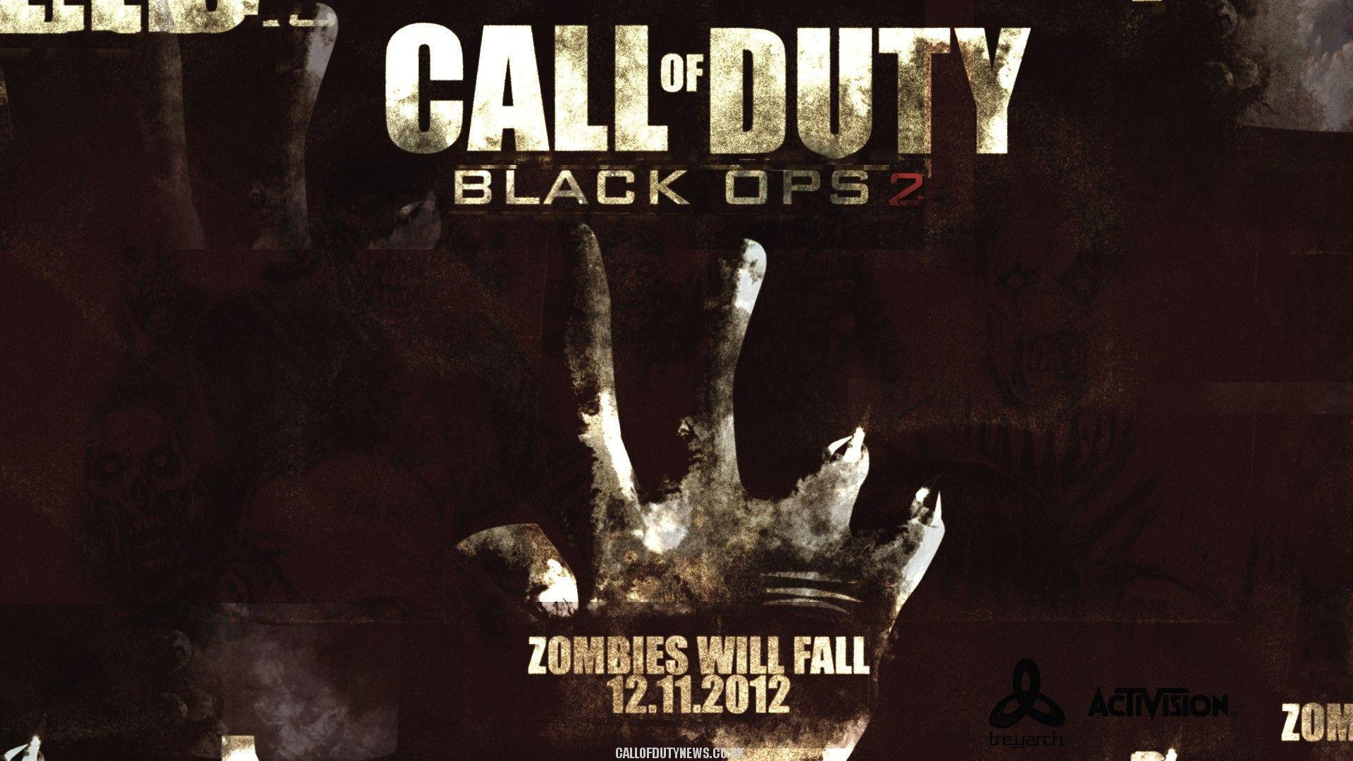 apk call of duty zombies 2