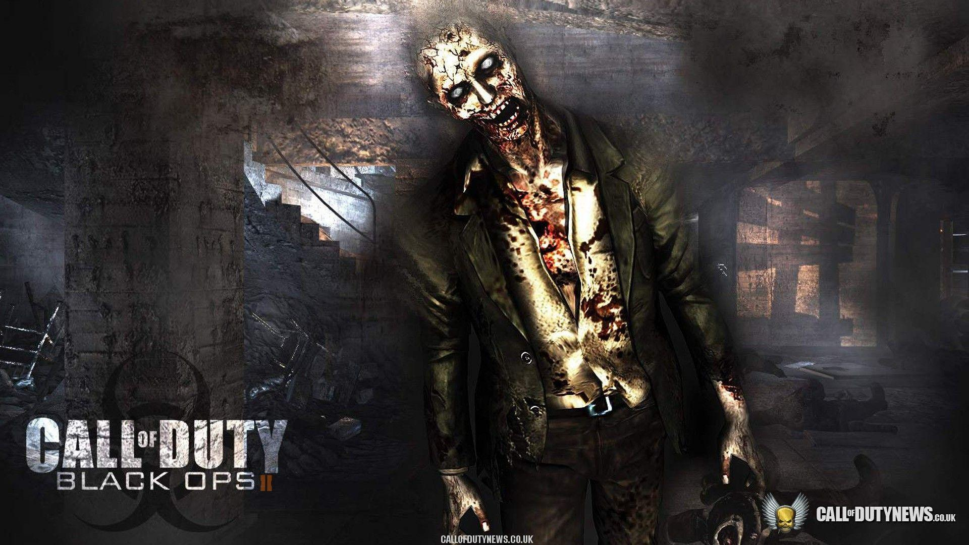 Black Ops 2 Wallpaper 71 Zombie Call Of Duty Blog