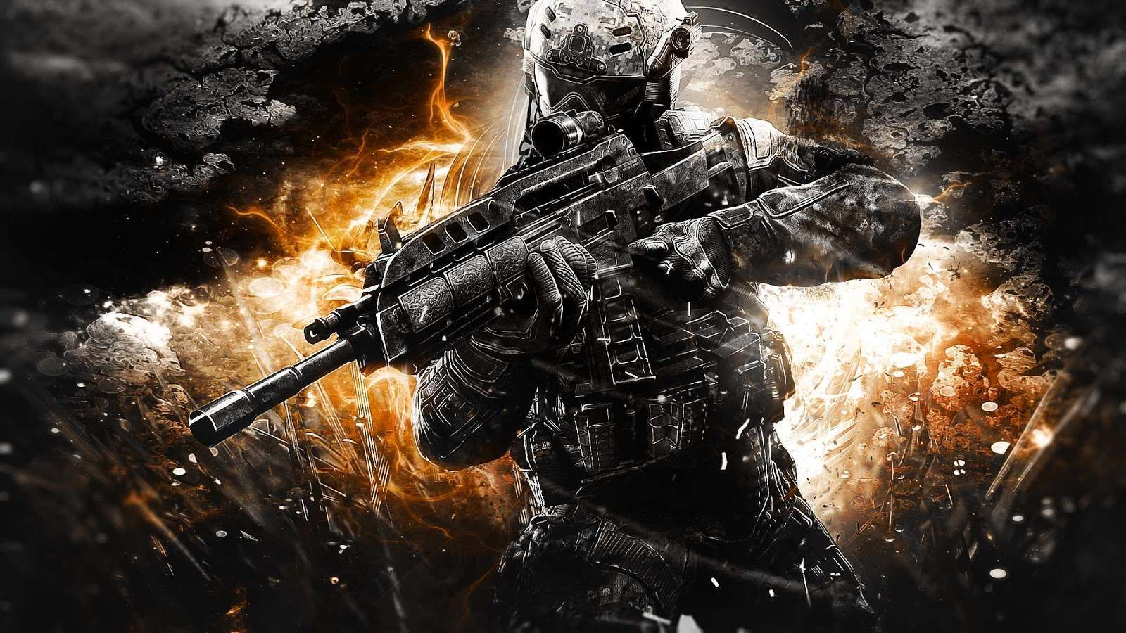 HD Cod Wallpapers Group 71