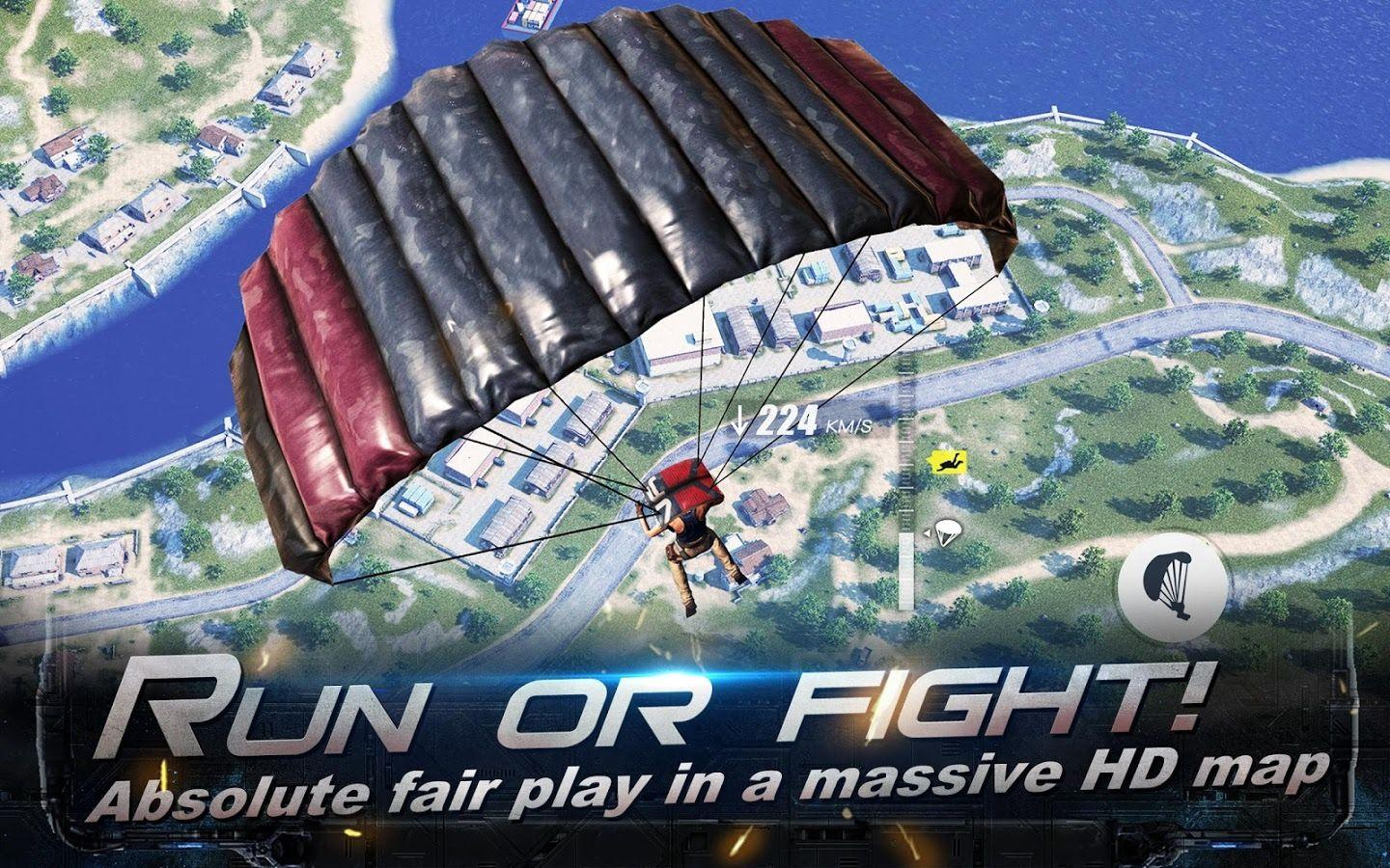 Rules Of Survival Wallpapers Wallpaper Cave