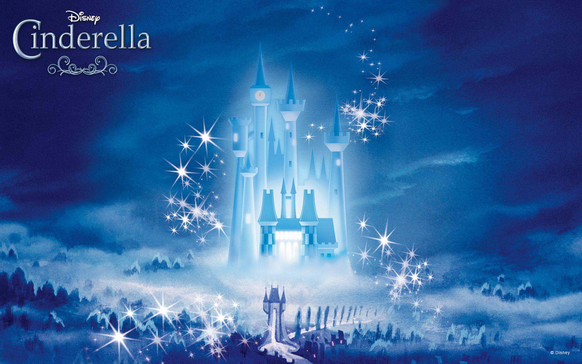 Cinderella Wallpapers High Quality HD Photos 1080P ON26