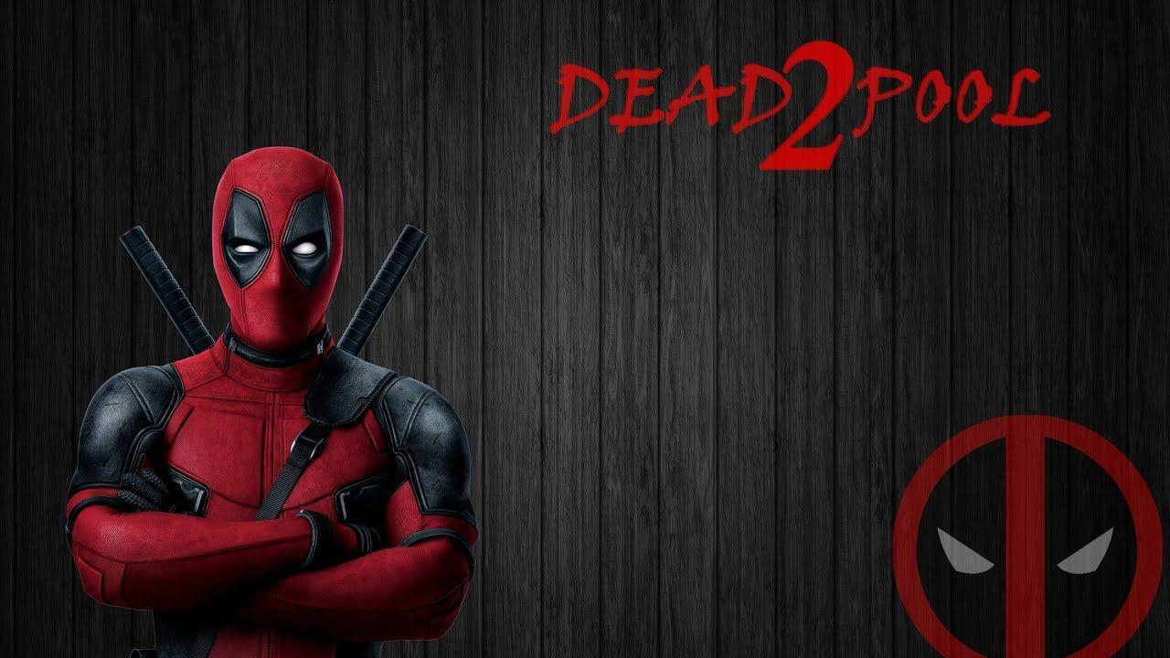 deadpool 2 hd wallpapers wallpaper cave