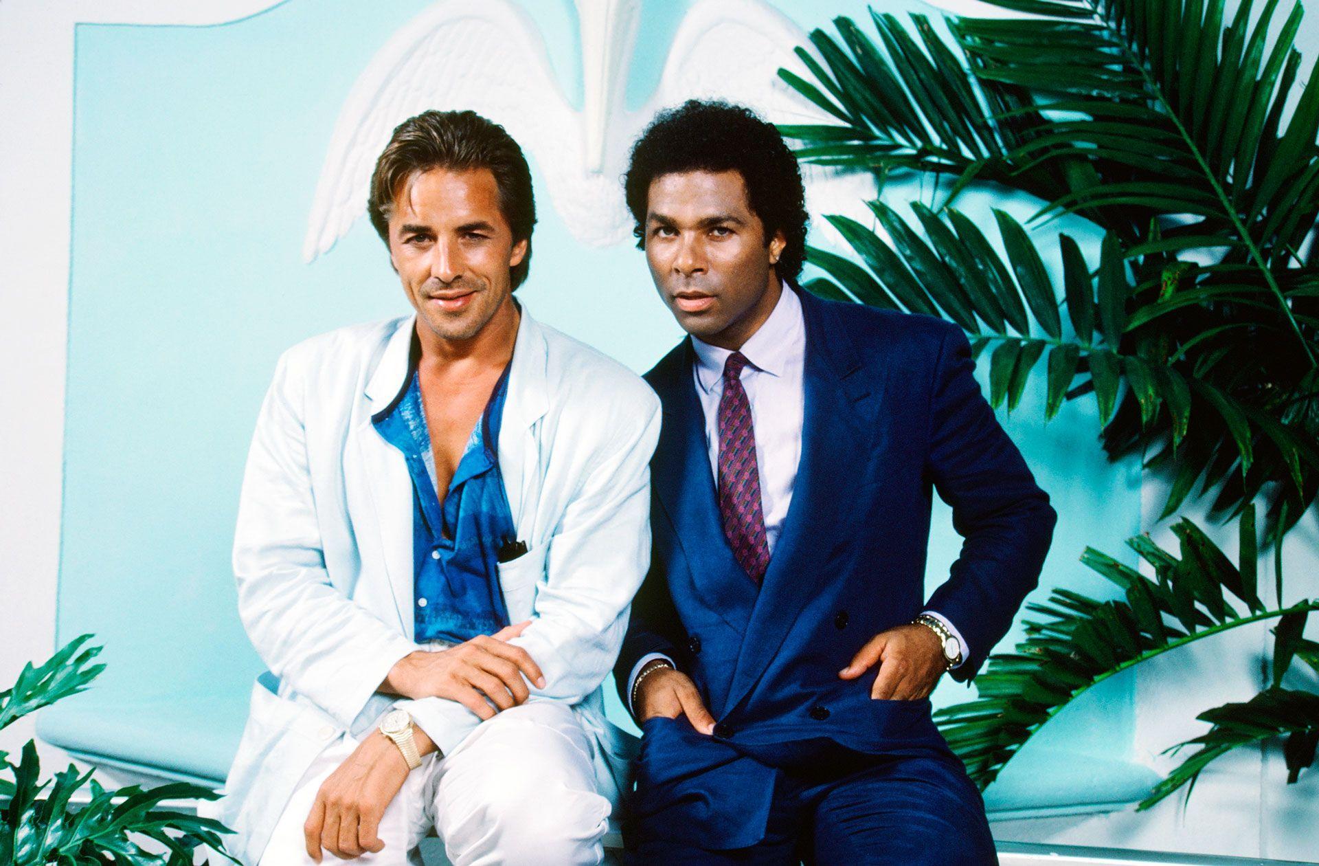Miami Vice Serie