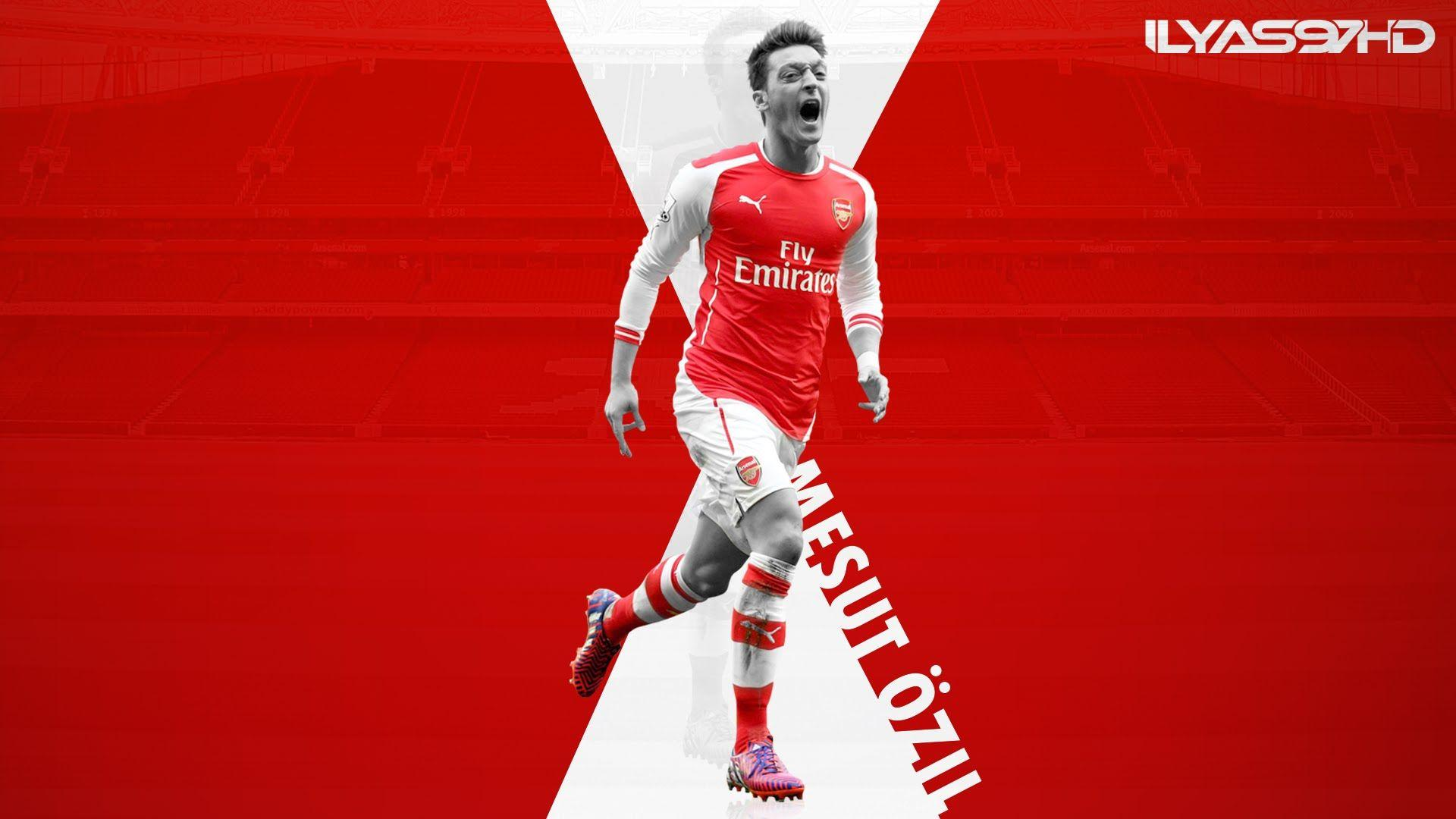 Özil Arsenal Wallpapers