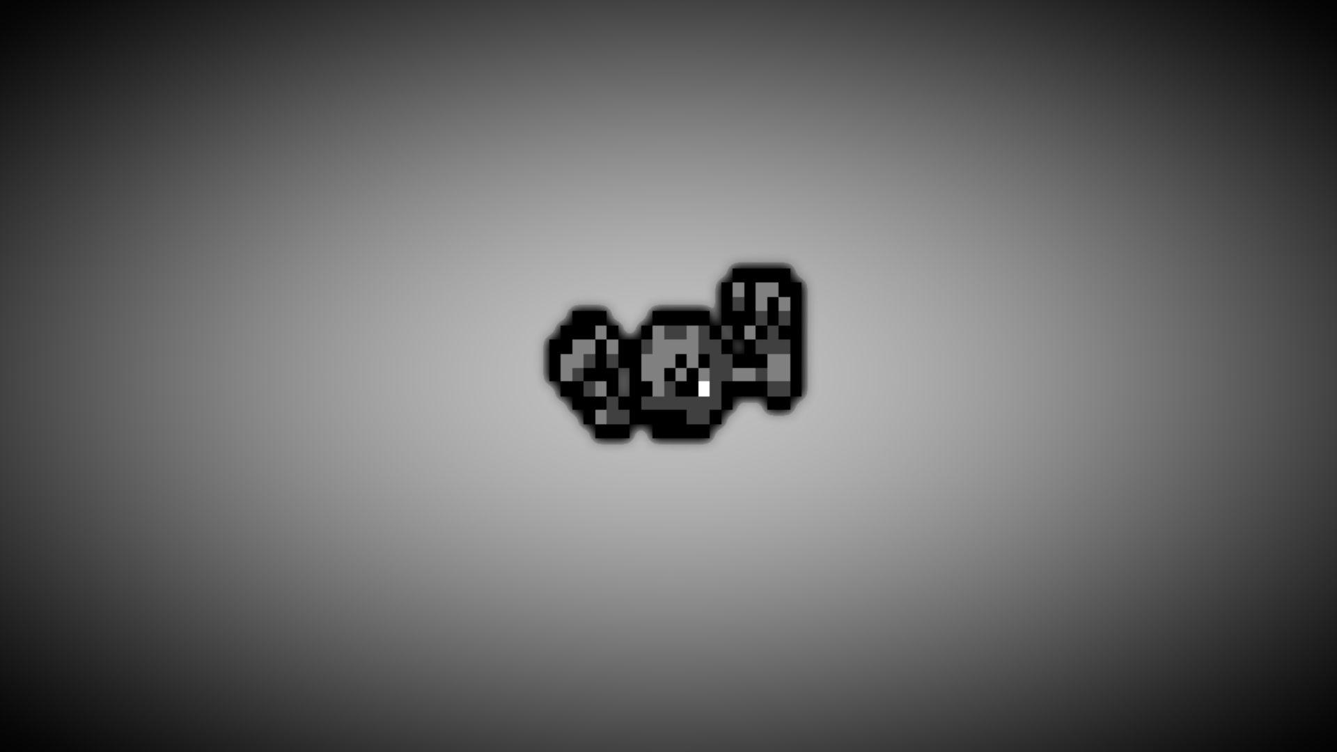 Geodude by TheBlackSavior on DeviantArt