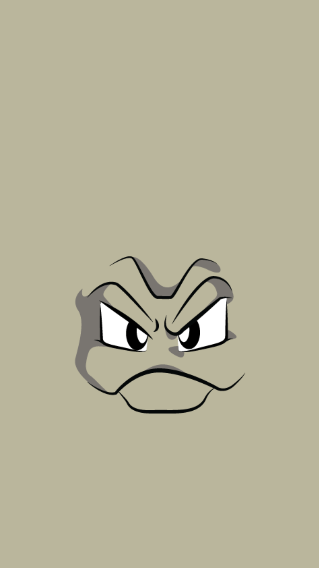 Download Geodude 1080 x 1920 Wallpapers - 4675527 - POKEMON ...
