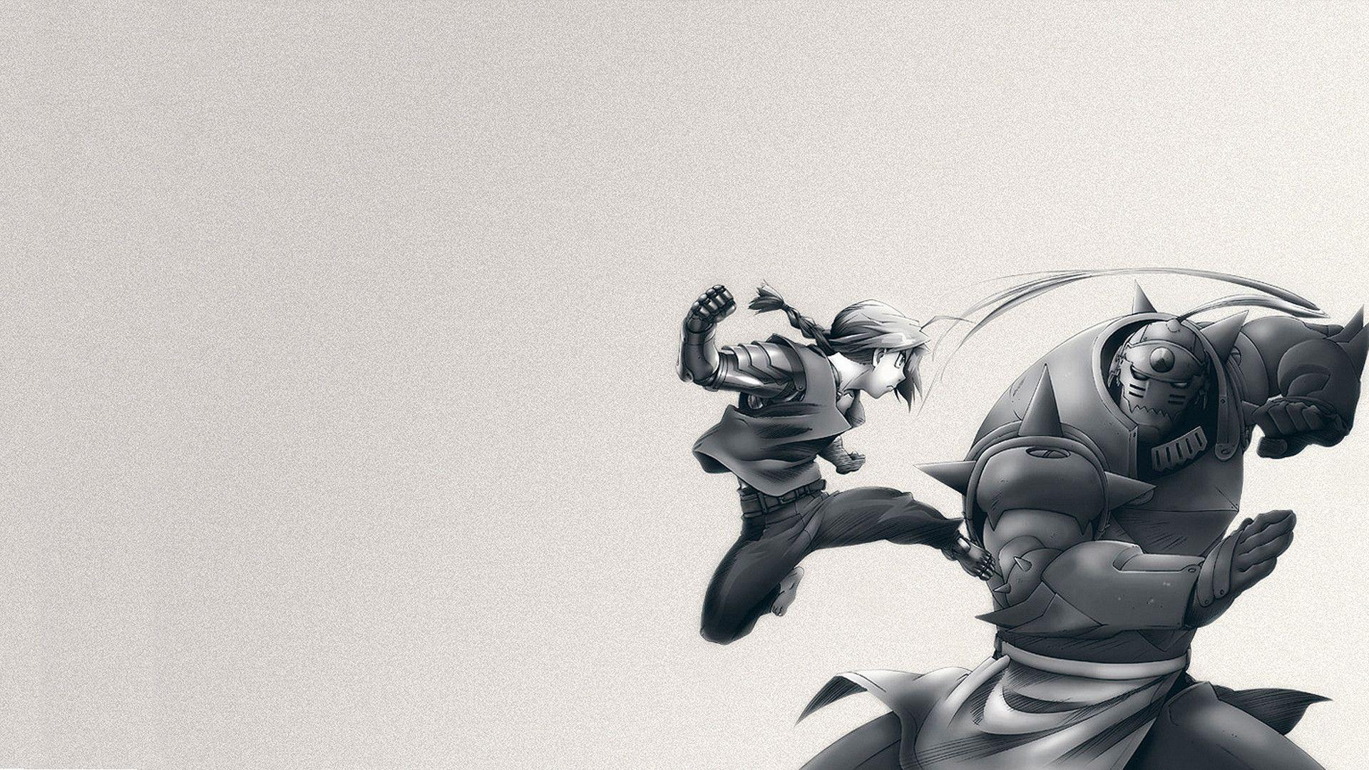 Fullmetal Alchemist: Brotherhood HD Wallpapers - Wallpaper ...