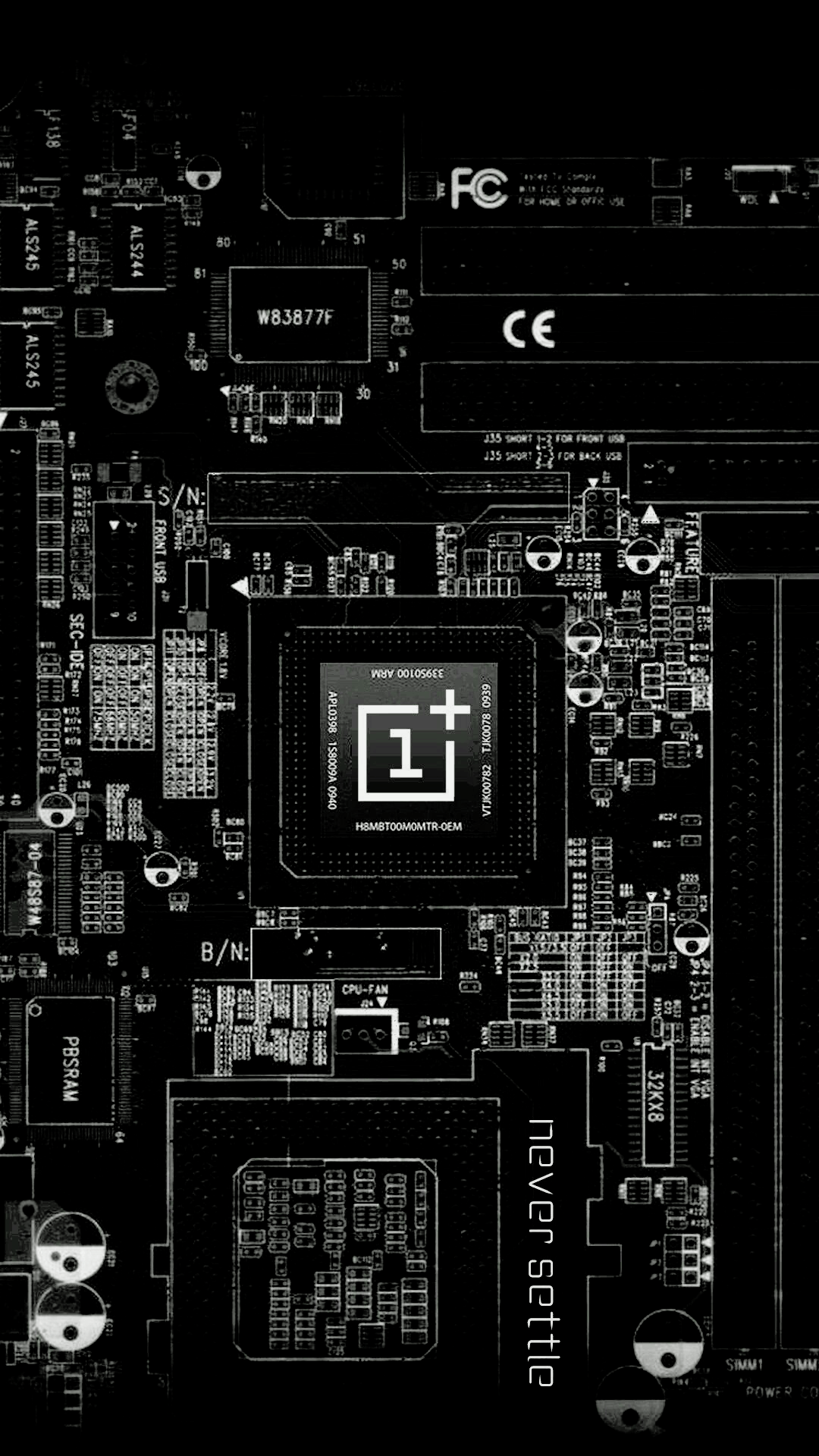 Oneplus Chip Wallpapers