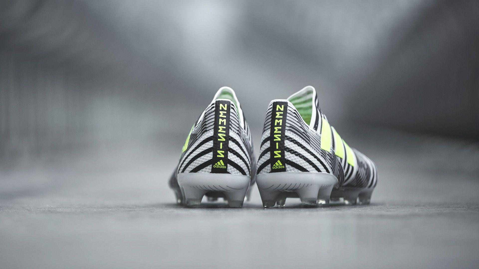 Messi Shoes Wallpapers Wallpaper Cave