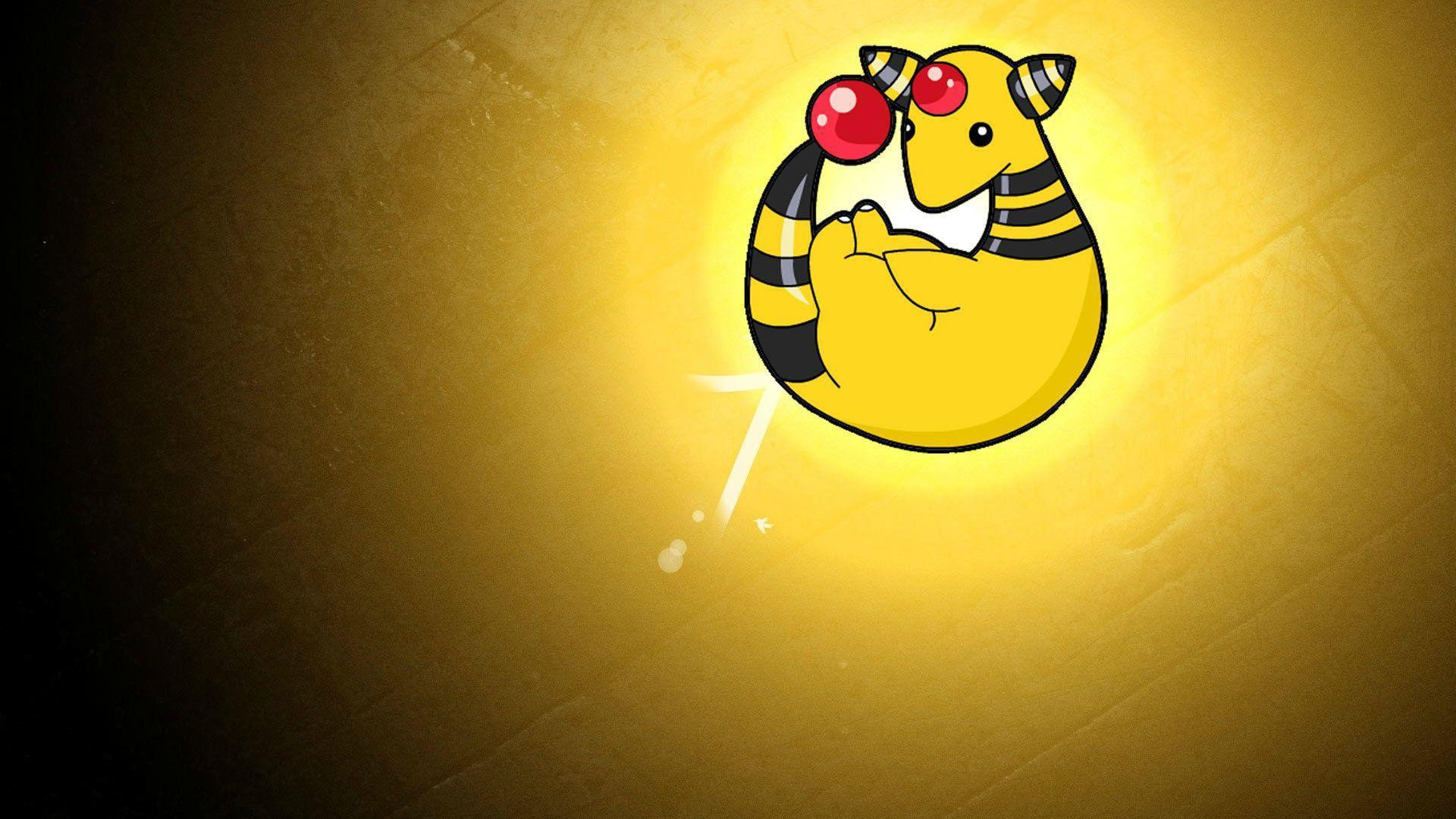 Ampharos Wallpapers Image Photos Pictures Backgrounds