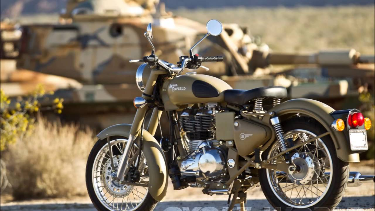 Royal Enfield Classic 350 Wallpapers Wallpaper Cave