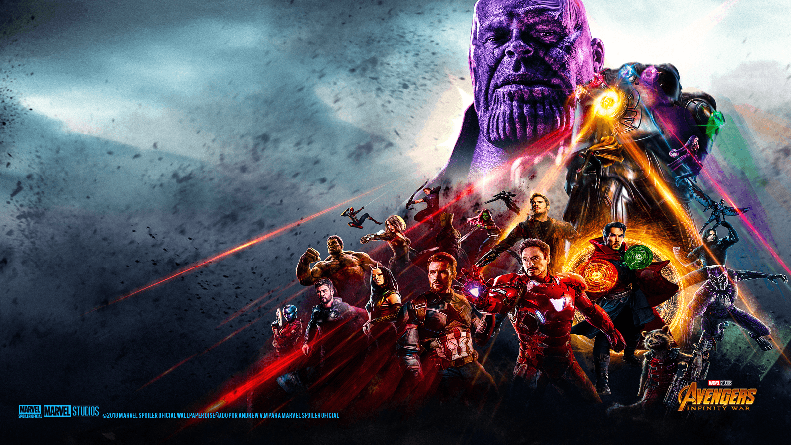 Marvel Studios Wallpapers