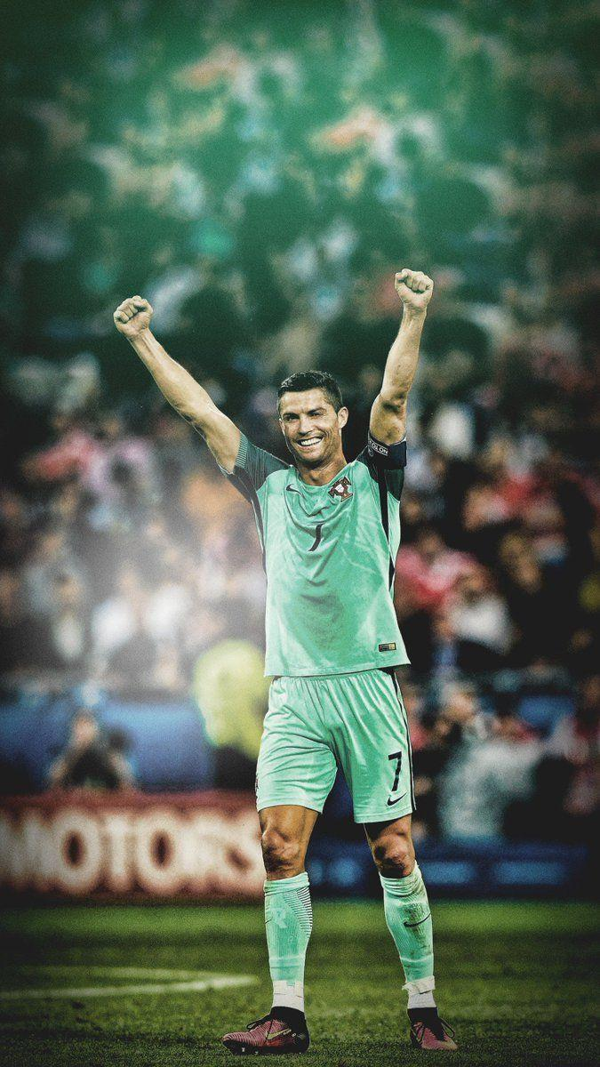 Cristiano Ronaldo Portugal Wallpapers Wallpaper Cave
