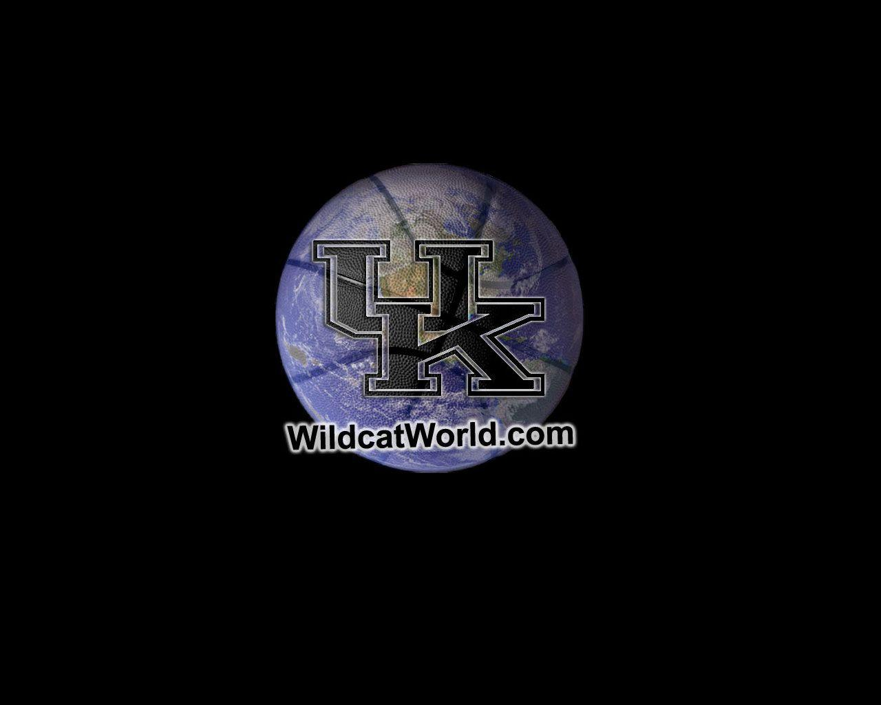 Uk Basketball: Kentucky Wildcats Men's Basketball Wallpapers