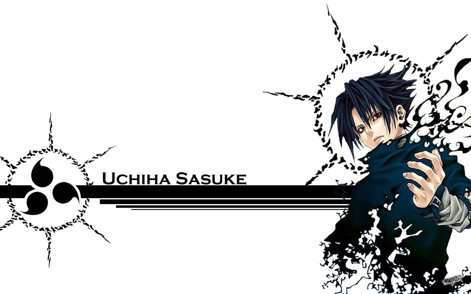 Sasuke Uchiha Curse Mark Wallpapers - Wallpaper Cave