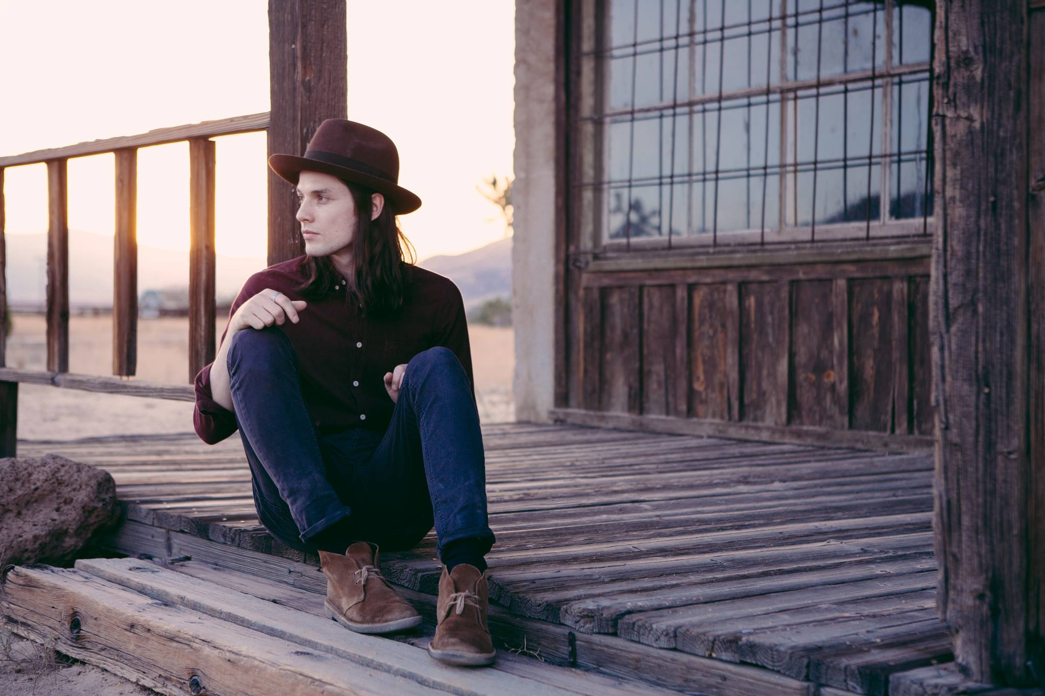 James Bay photo 4 of 11 pics, wallpapers