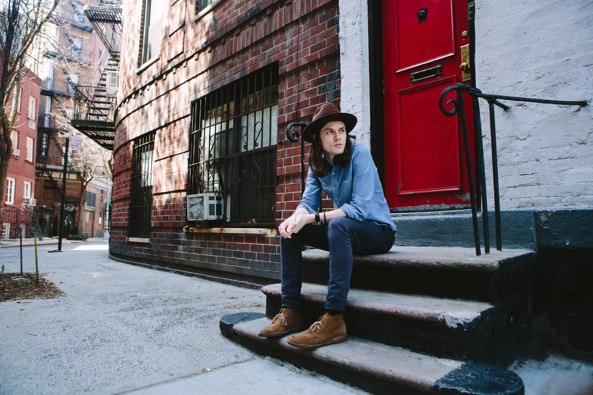 James Bay photo 2 of 11 pics, wallpapers