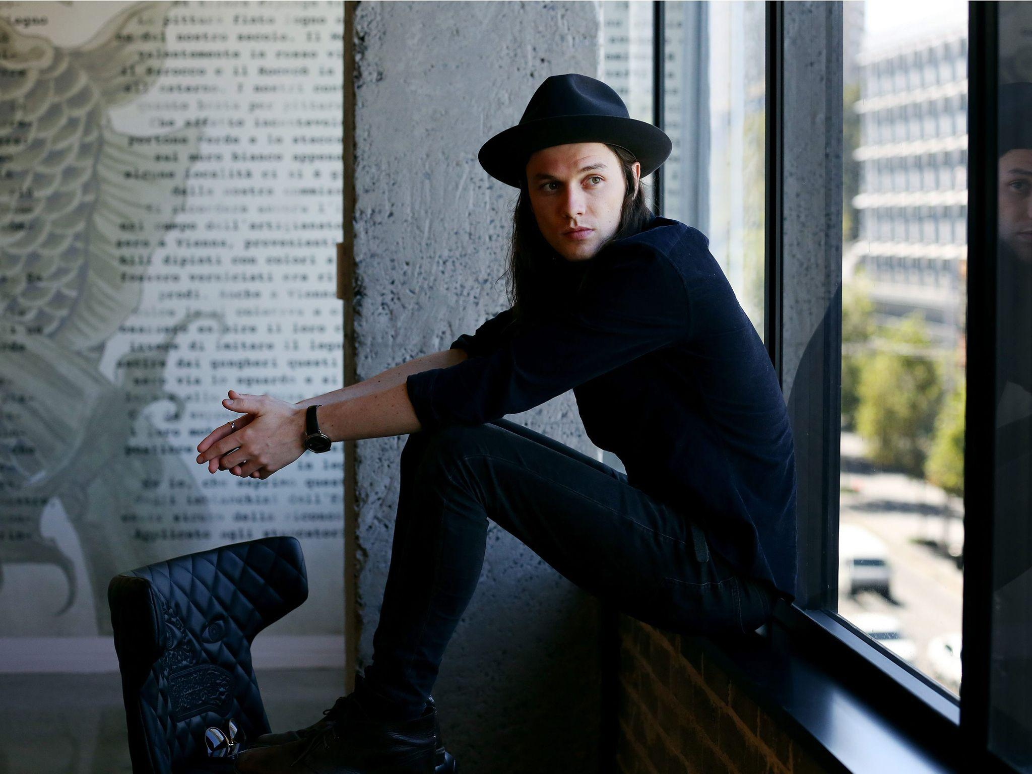 James Bay photo 8 of 11 pics, wallpapers