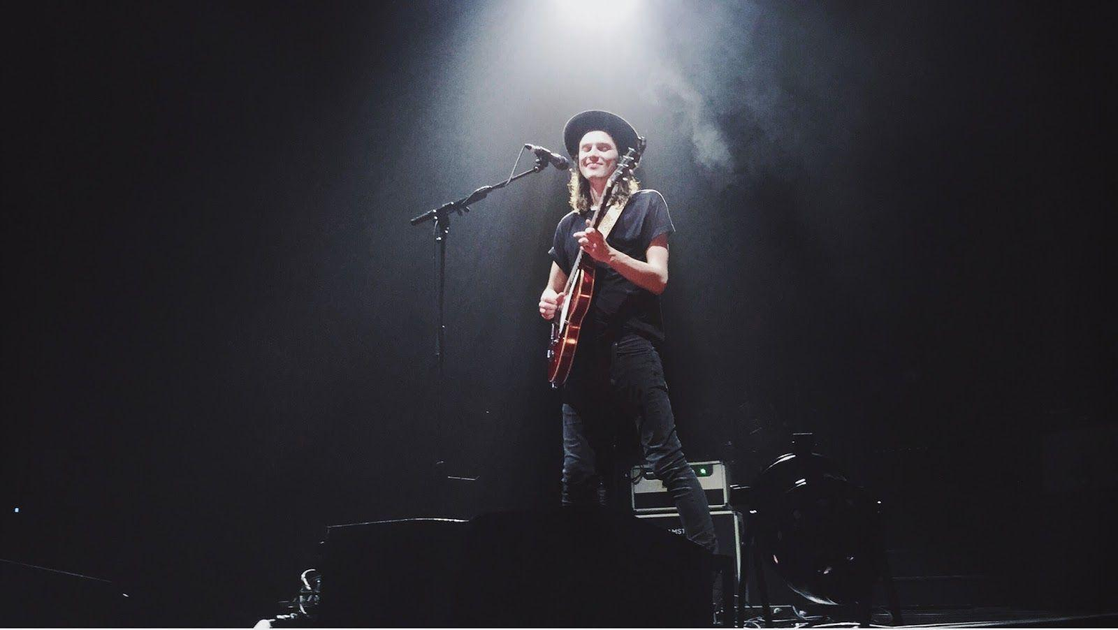 James Bay at Brighton Dome • Concert Review