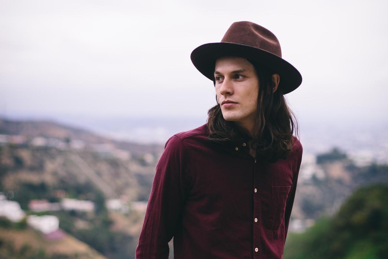 James Bay Gushes Over Ed Sheeran & Talks Debut Album 'Chaos in the
