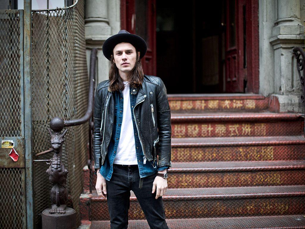 James Bay Releases 'Let It Go' Music Video