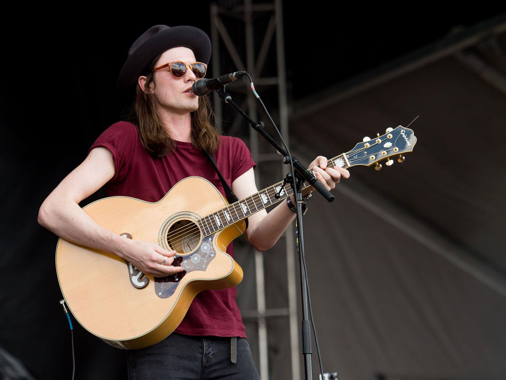 James Bay photo 9 of 11 pics, wallpapers