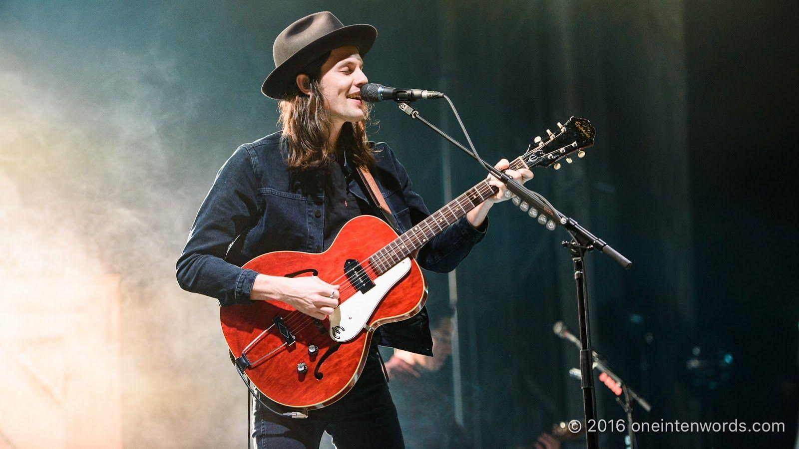 one in ten words: TURF 2016: Fort York Day 1: James Bay
