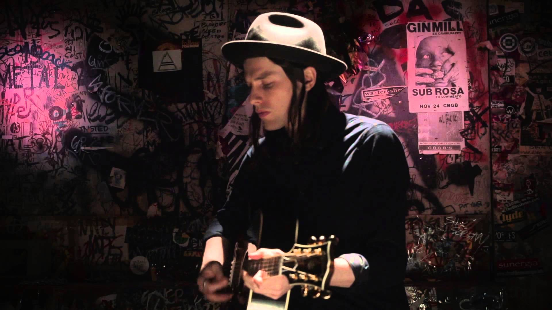 James Bay 'Hold Back The River'