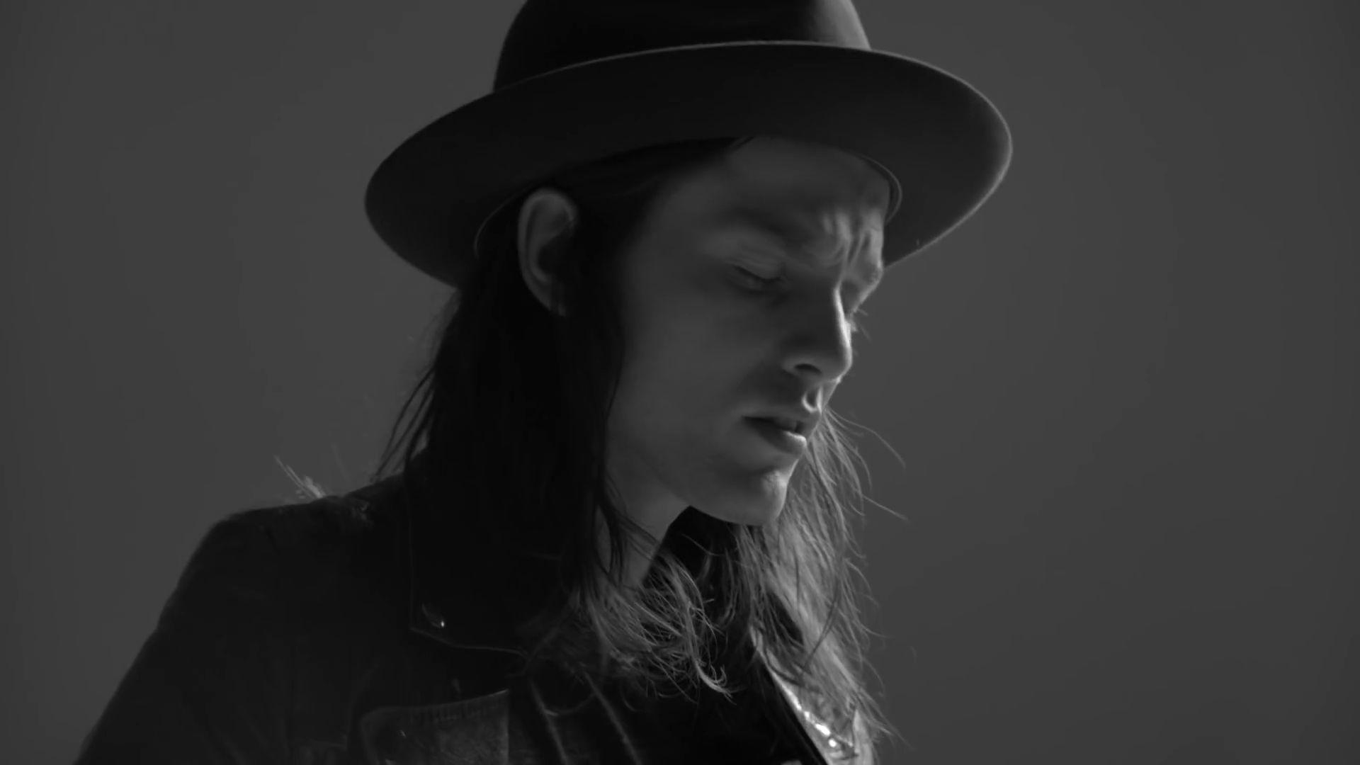 "Watch ""Discover James Bay"" posted by James Bay on Apple Music"