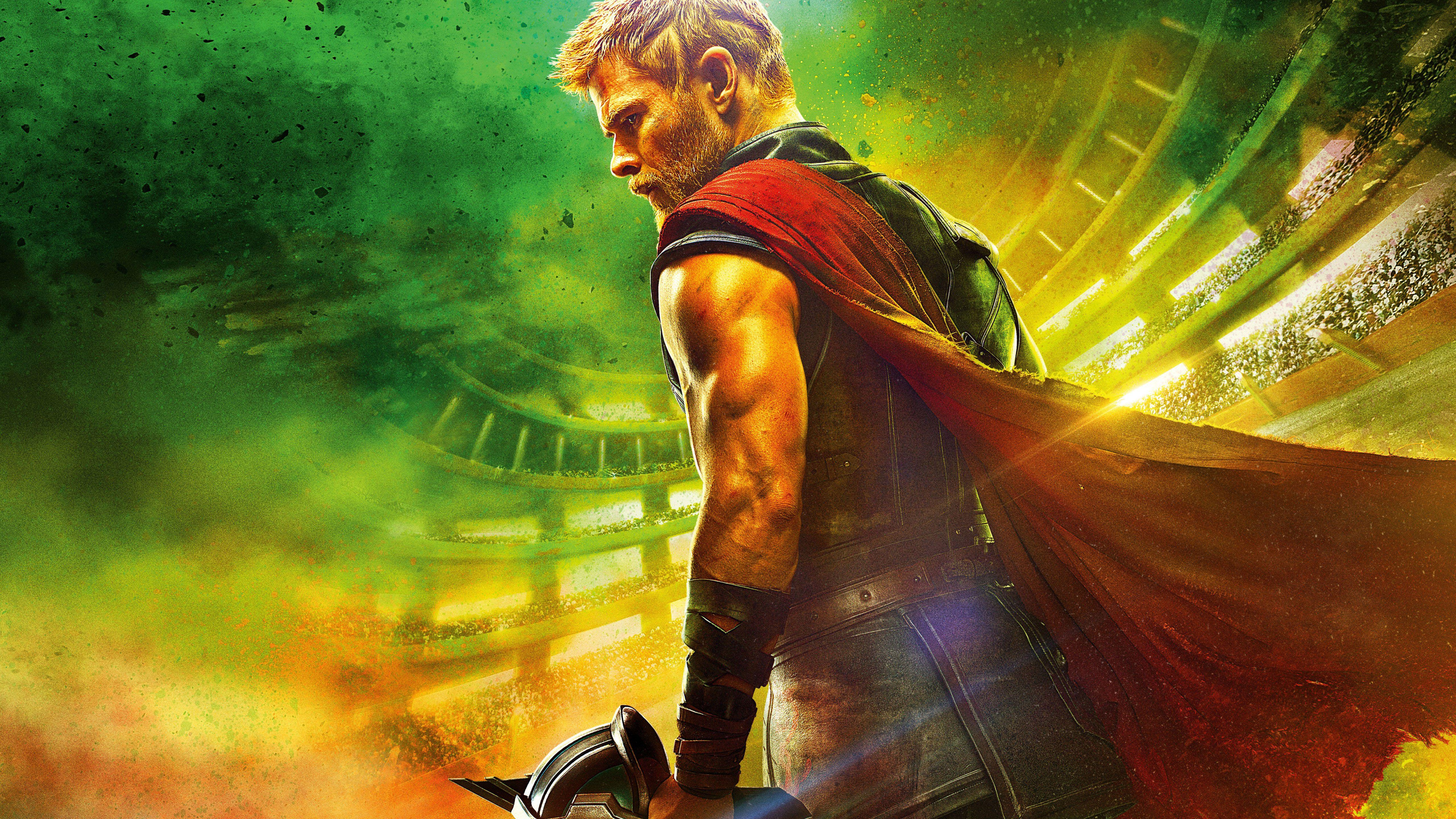 Thor Ragnarok 2017 5k, HD Movies, 4k Wallpapers, Image, Backgrounds