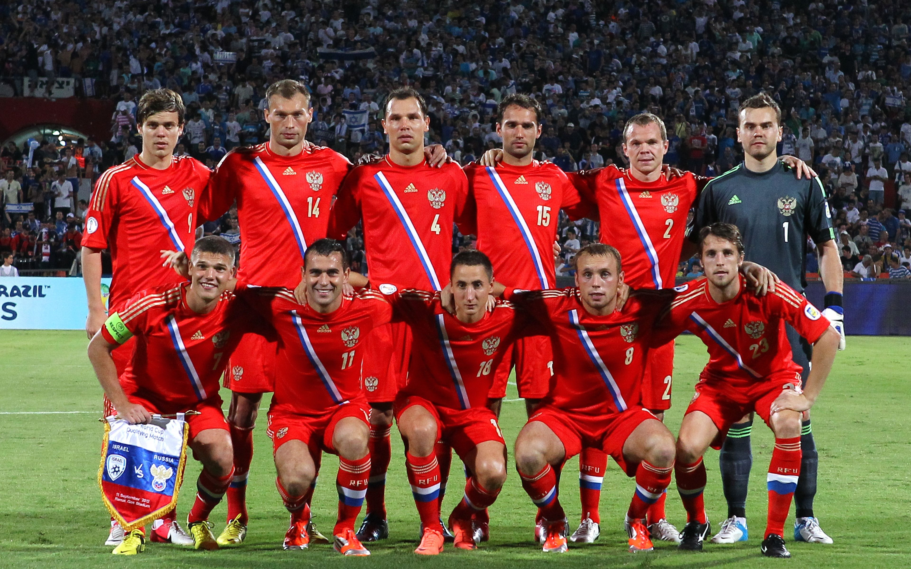 Soviet Union National Football Team Zoom Background 4