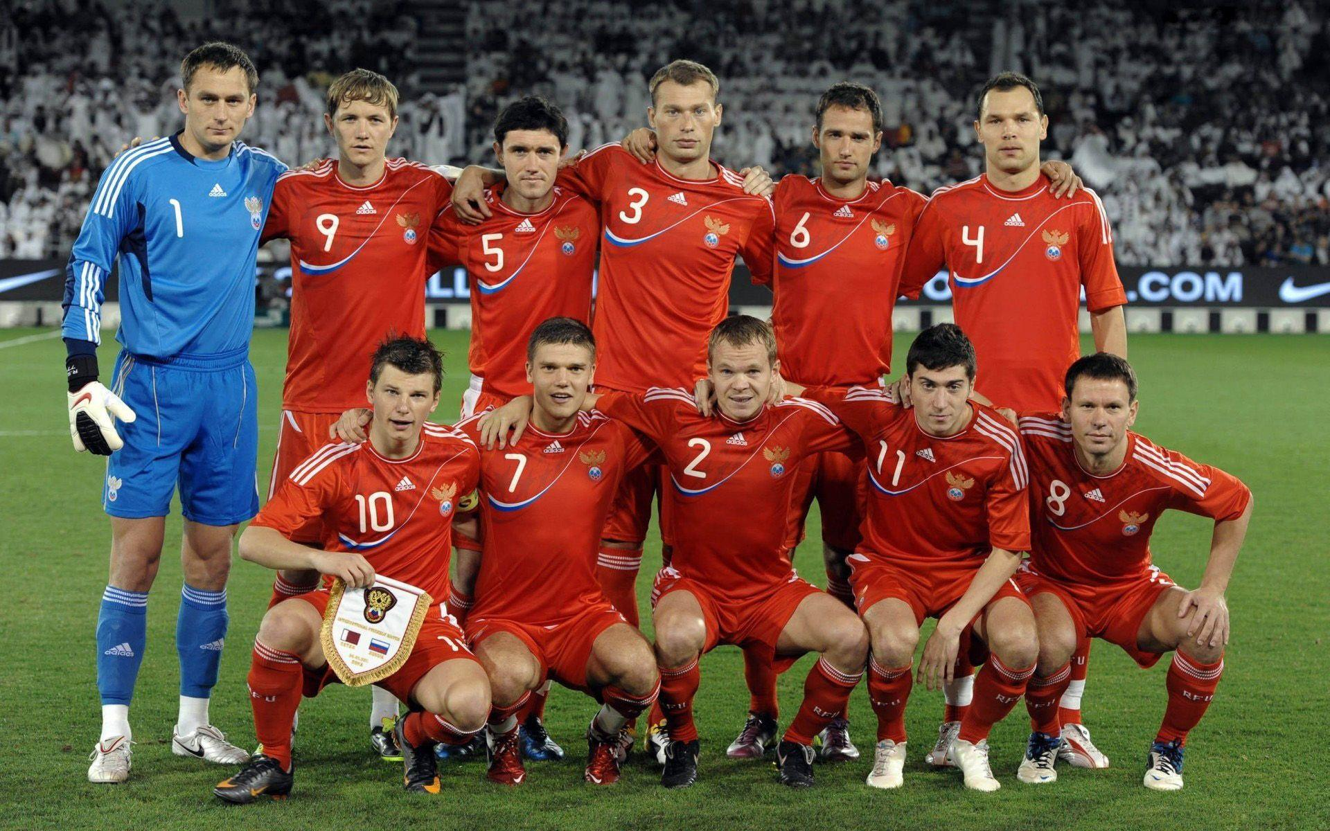 Soviet Union National Football Team Zoom Background 5