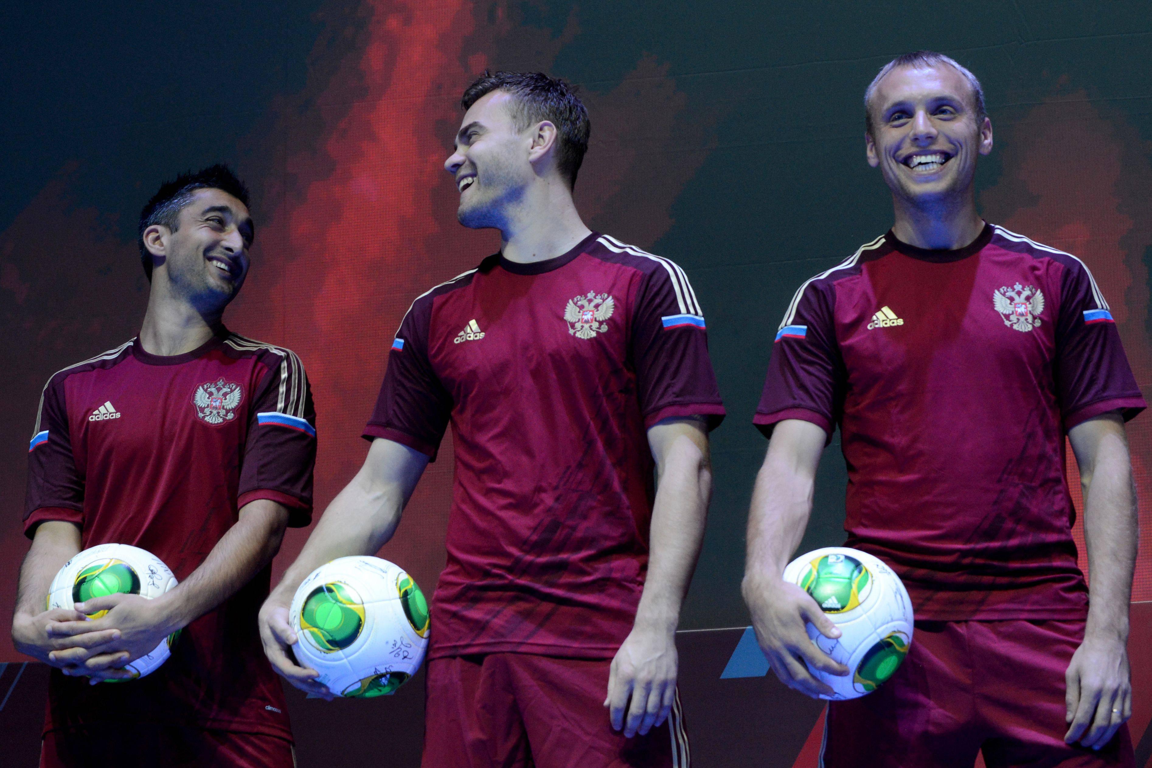 Soviet Union National Football Team Zoom Background 6