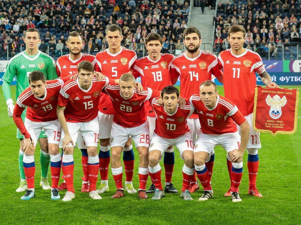 Soviet Union National Football Team Background 9