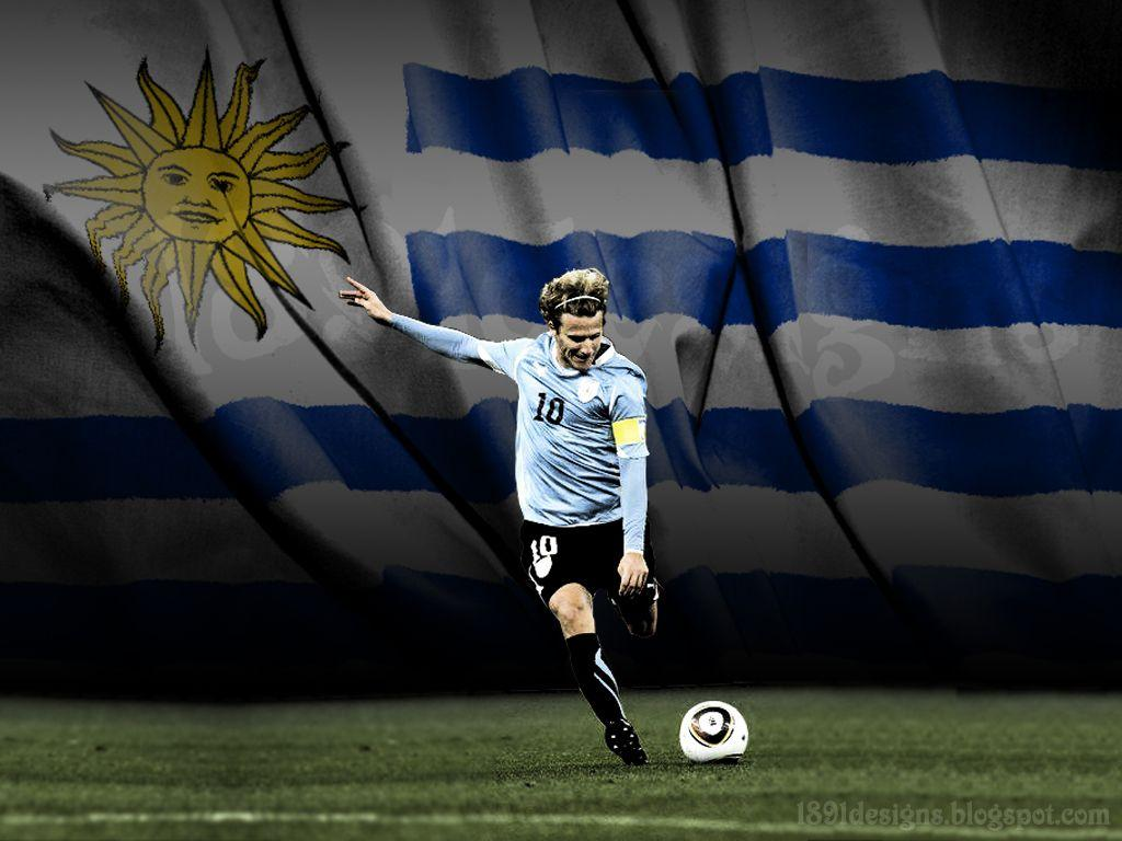 Uruguay National Football Team Teams Background 3