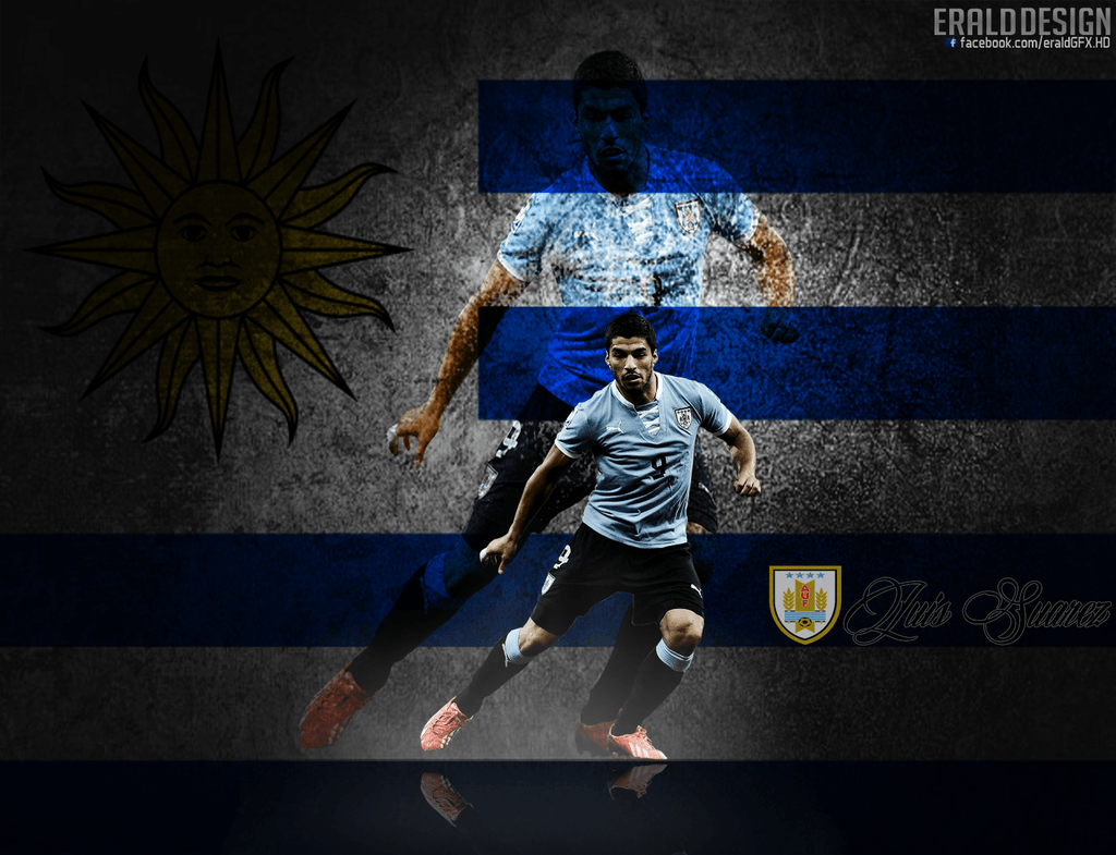 Uruguay National Football Team Teams Background 5