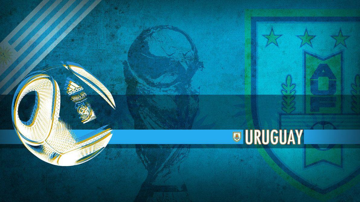 Uruguay National Football Team Background 7