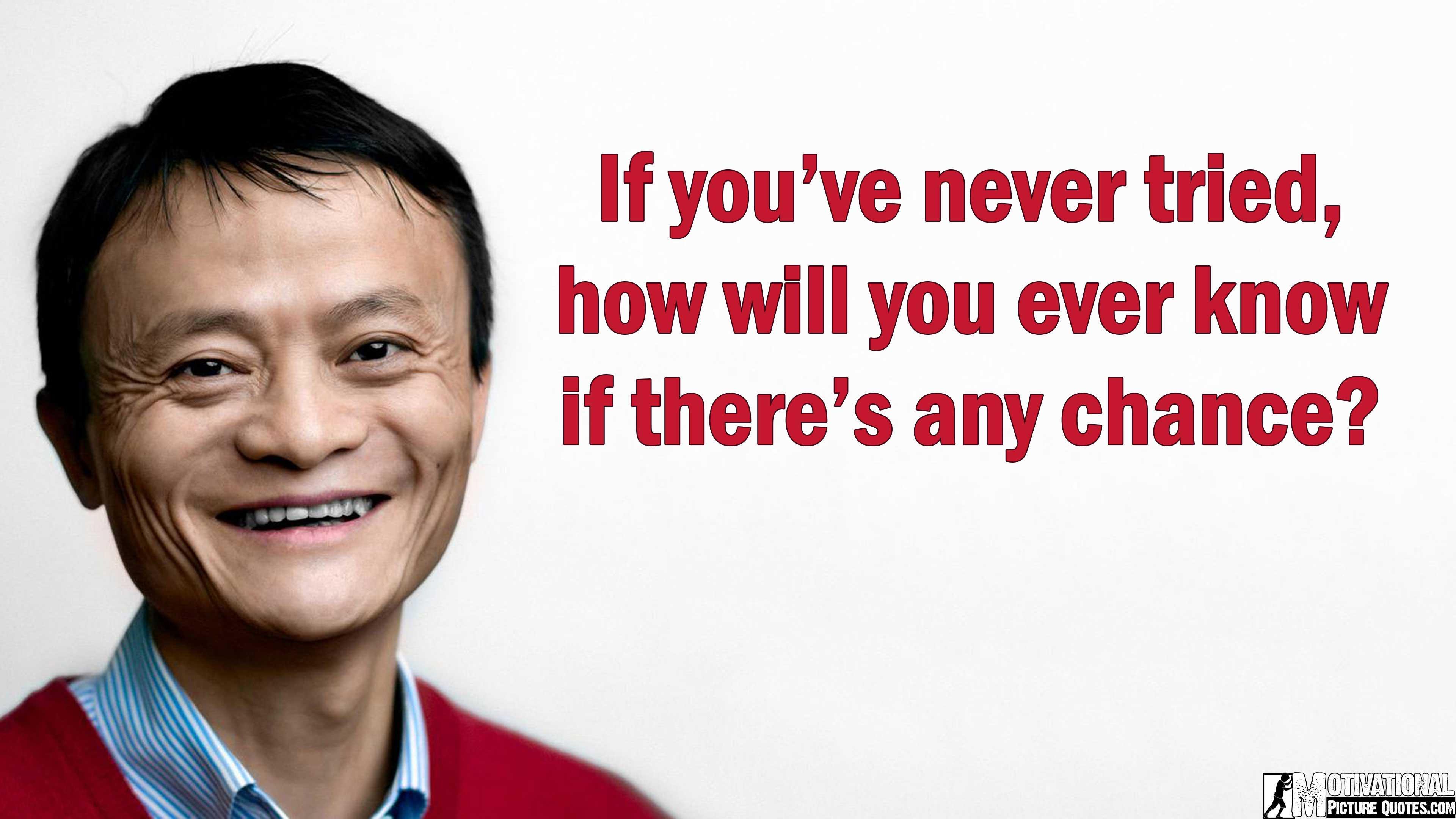 Jack Ma Wallpapers Wallpaper Cave