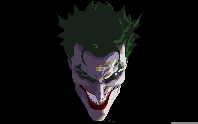 Joker Face Wallpapers Wallpaper Cave