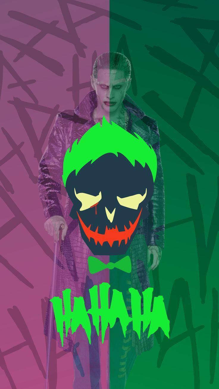 Joker Cartoon Wallpapers - Wallpaper Cave