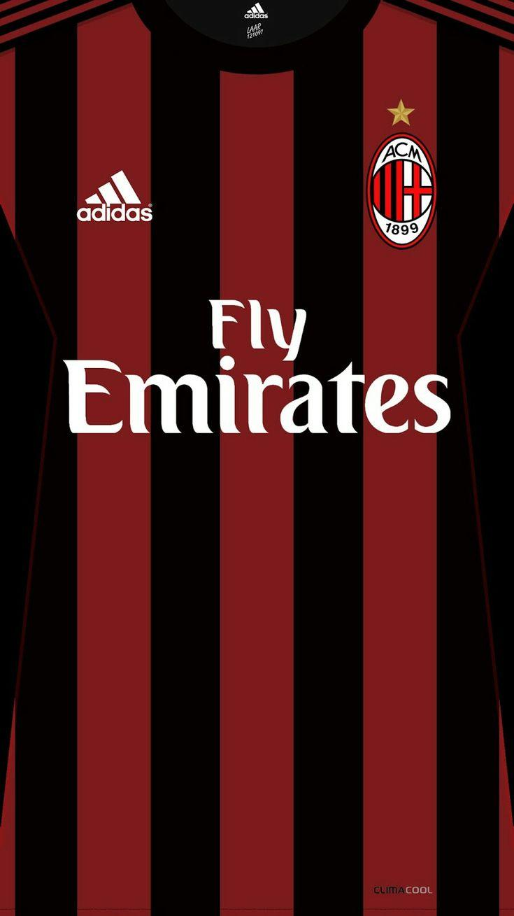 Ac Milan Wallpapers Android Wallpaper Cave
